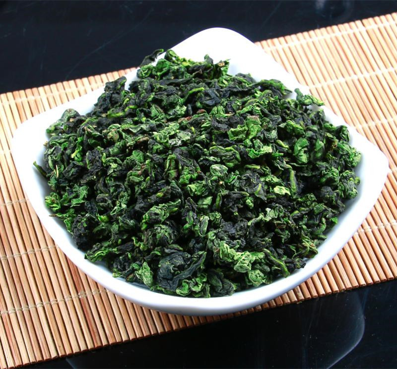 Tea Guan Green Anxi Health AAA Fresh Lose Oolong Yin-Weight China