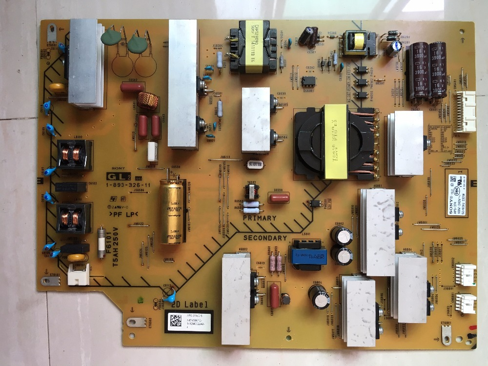 1-893-326-11 APS-374 Good Working Tested epia ml8000ag epia ml 8000ag epia ml rev a industrial board 17 17 well tested working good