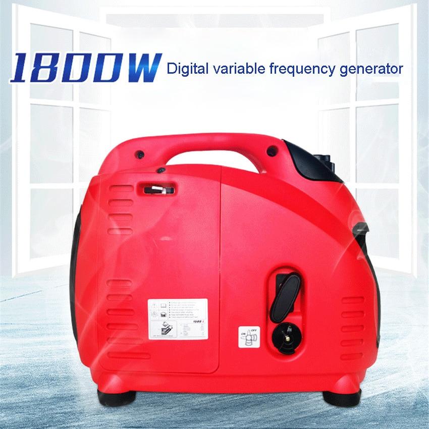 Бензиновый генератор 220 1,5 MT1800I 2.1
