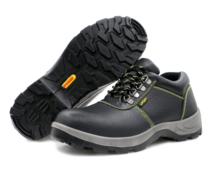 Steel Toe Cap Work Safety Shoes Men Women Breathable Nonslip Labor Working Boots Solid Bottom Puncture Proof Protective Footwear (12)