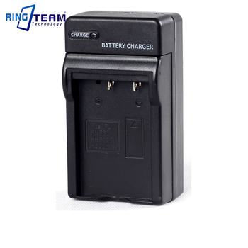NP-60 NP-120 Battery Travel Charger BC-65 for Fujifilm Camera FinePix F401 F410 F601 Zoom M603 Gateway DC-T50 Contax TVS DC630C image