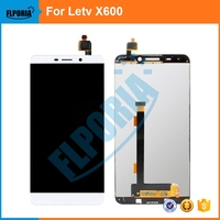 For Letv Le1 X600 X608 Original LCD Display Touch Screen Digitizer Assembly Replacement Part With Tools