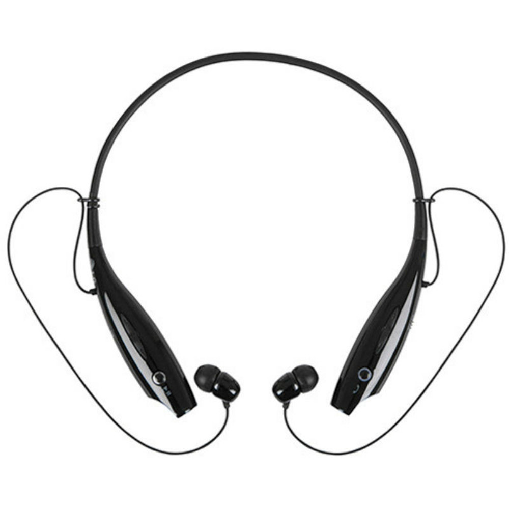 HESTIA  HBS-730 Wireless Bluetooth Headset Sports Bluetooth Earphones Headphone with Mic Bass Earphone for Samsung iphone HBS730 hbs 800 bluetooth headphone wireless stereo sports headset neckband earphone with mic for iphone samsung lg