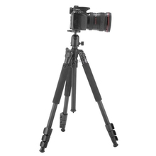 Pro FANCIER 133.5cm/52.5in WF-3642B Tripod with Ballhead & carrying bag for camera extensor para foto tripod tripe
