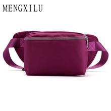 Bags for Women 2019 Fanny Bag Bum Chest Belly Bags with Adjustable Belt Strap for Men Women's Bags Bolsa Feminina Bolso Mujer