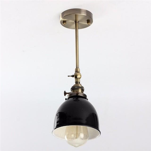 Universal Rotating Retro Wall Lamp