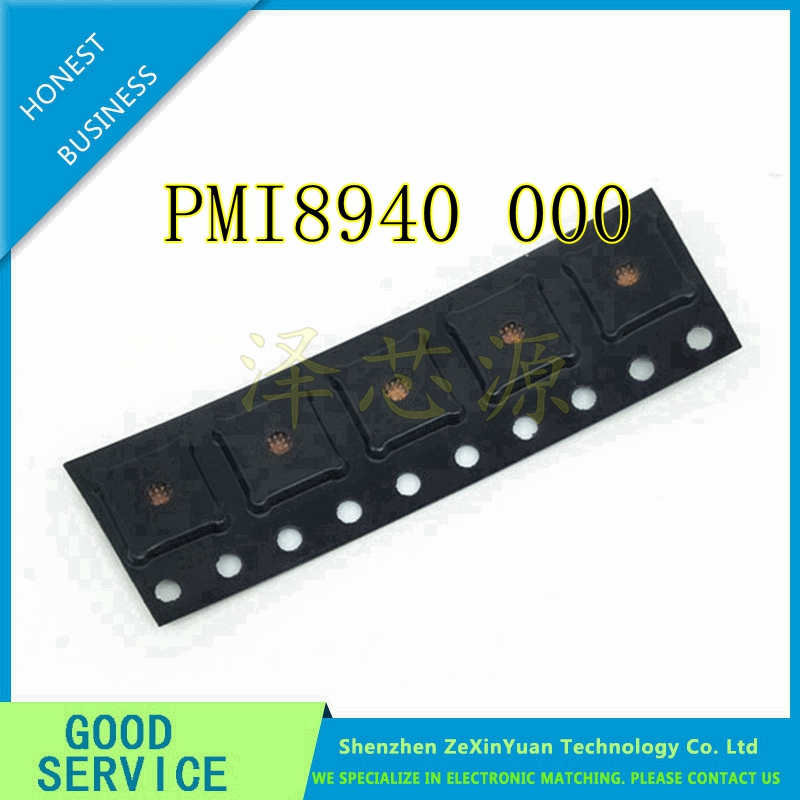 2PCS 5PCS 10PCS PMI8940 000 PMI 8940 Power IC Best Quality