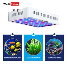 Jellyfish Coral Seaweed Fish tank Aquarium lighting Double Dimmable Ornament Parenting Swim Pool Decor Dimmer lamp WATTSHINE