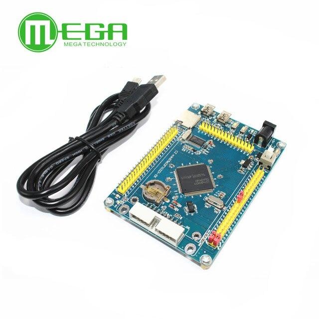 Рука Cortex-M3 мини stm32 stm32F103ZEt6 доска для разработки Cortex 72 МГц/512 KFlash/64kram
