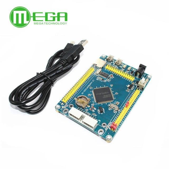 ARM Cortex M3 mini stm32 stm32F103ZEt6 доска для разработки Cortex 72MHz/512KFlash/64KRAM