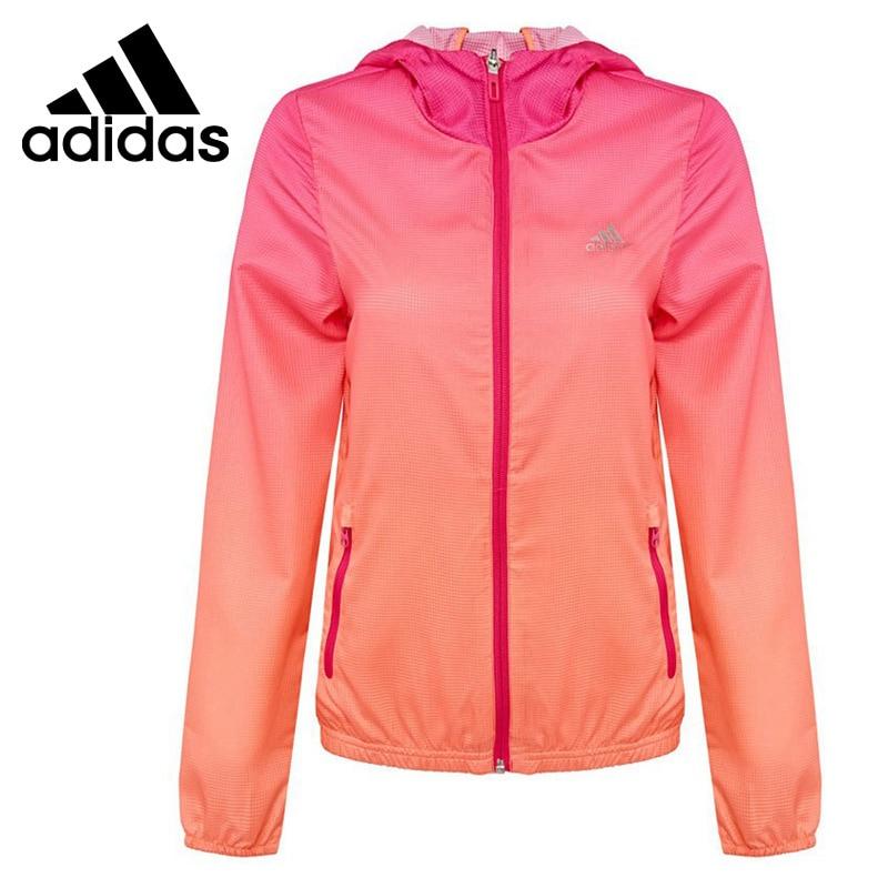 chaquetas mujer deporte adidas