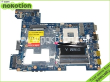 laptop motherboard for lenovo G480 QIWG5 G6 G9 LA-7982P intel hm77 gma hd 4000 ddr3