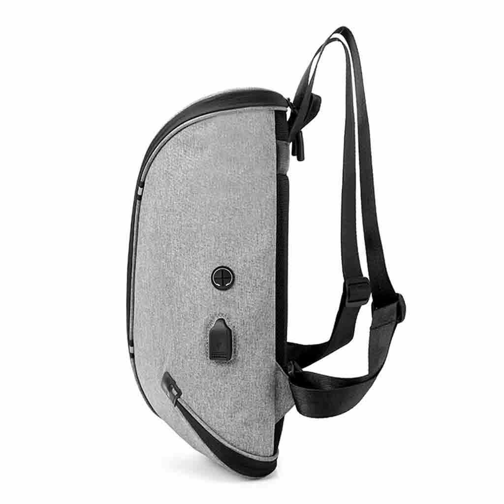 MOLAVE рюкзаки твердый рюкзак Для мужчин новые ботинки-оксфорды, туфли USB посылка Для мужчин Повседневное сумка в форме посылка компьютер дорожная сумка на молнии Bag9419