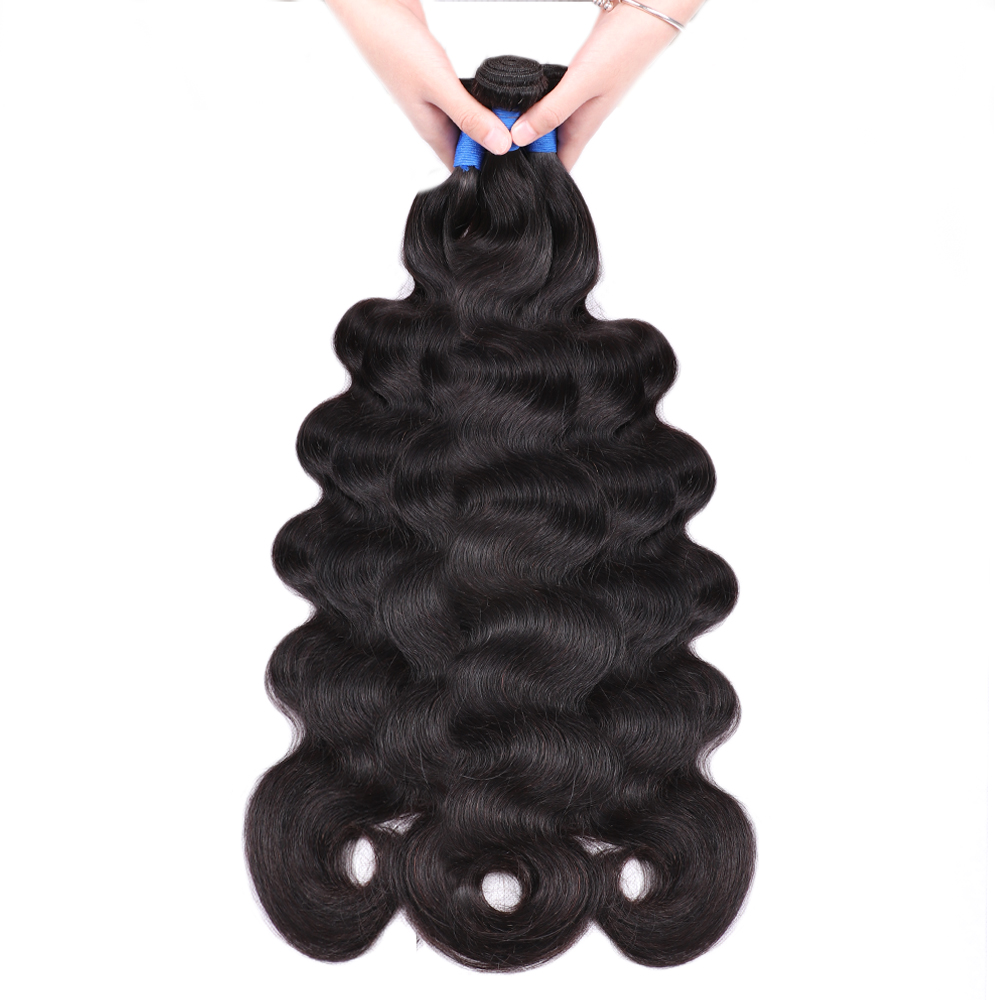 Mstoxic Body Wave Bundles 30 Inch Bundles 32 34 36 38 40 Inch Brazilian Hair Weave