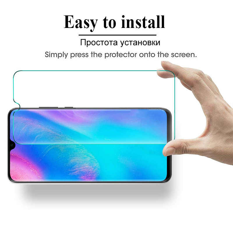 Protective glass on for huawei p30 p20 pro lite tempered glas p 30 20 light  30pro huawey p30pro p30lite p20lite safety verre cam