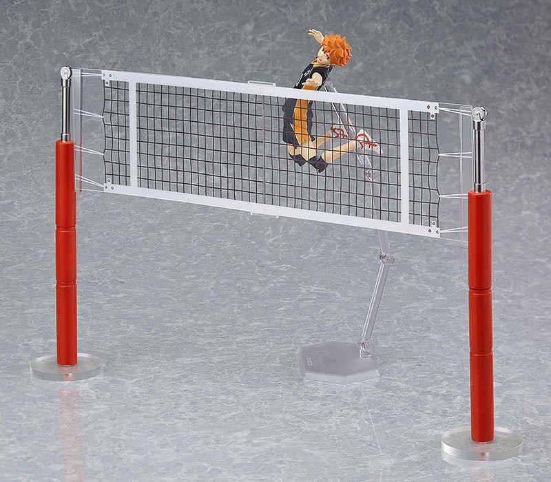 13 سنتيمتر 2019 الرسوم المتحركة اليابانية أنيمي Haikyuu!! لعبة كرة الطائرة الرياضية Hinata Syouyou Shoyo Figma 358 PVC مجموعة شخصيات الحركة
