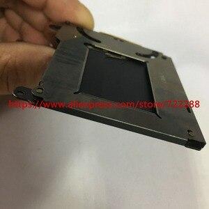 Image 4 - Reparatie Onderdelen Voor Canon EOS 5D Sluiter Groep Assy Met Diafragmalamellen Sluiter Gordijn Unit CG2 1632 000