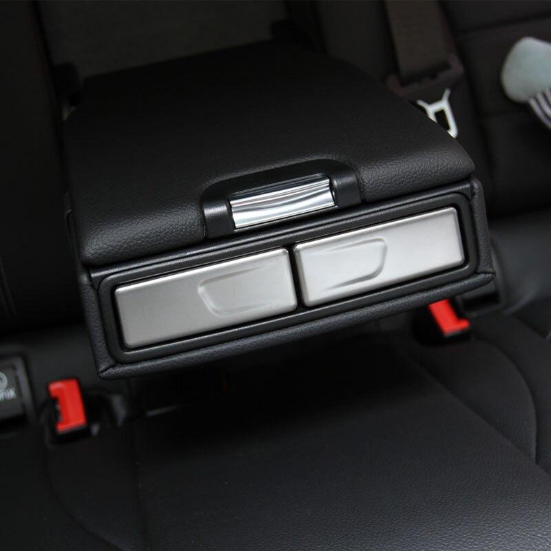 Mersedes Benz C Class W205 GLC X253 GLA X156 S Class A Klass üçün - Avtomobil daxili aksesuarları - Fotoqrafiya 3