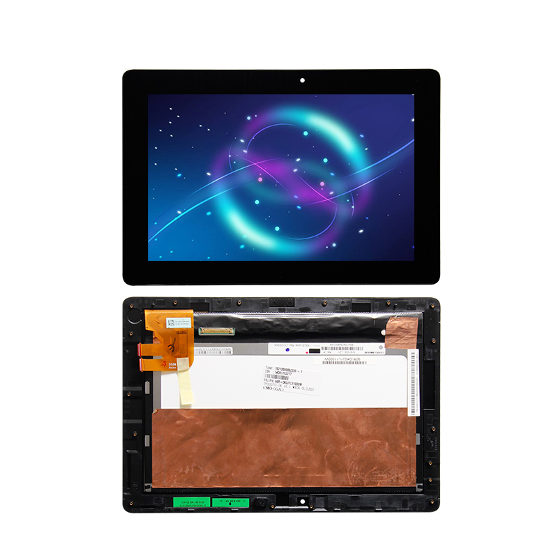 For Asus Transformer Pad TF300 TF300T TF300TG TF300TL 5158N FPC-1 Display Panel LCD Combo Touch Screen Glass Replacement Parts new 10 1 inch for asus transformer pad tf300 tf300t tf330tg digitizer touch screen 5158n fpc 1