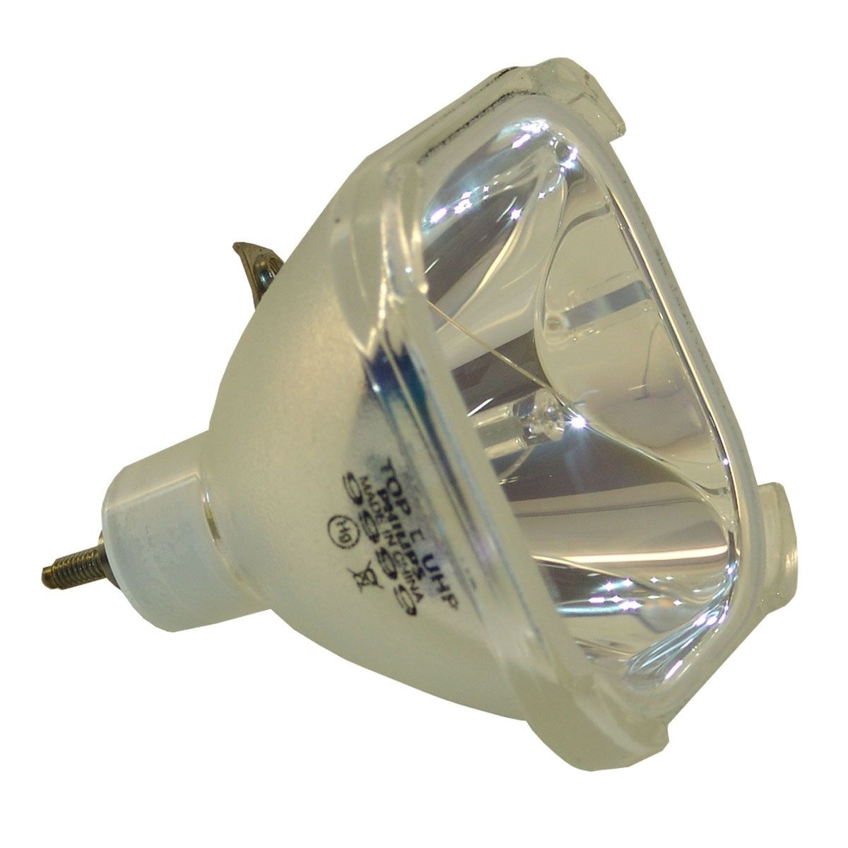 Compatible Bare Bulb LV-LP03 2013A001 for Canon LV-7300 Projector Lamp Bulb without housing compatible bare bulb lv lp30 2481b001 for canon lv 7365 projector lamp bulb without housing
