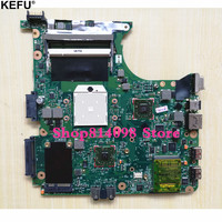 KEFU for HP Compaq 6535S 6735S laptop motherboard 494106 001 497613 001 100% functions