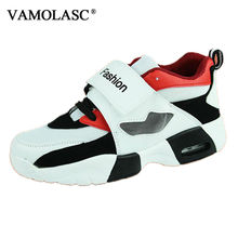 VAMOLASC New Men's Leather Basketball Shoes Thread Breathable Sneakers High Top Athletic Shoes Sports Shoes BS0350