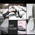 Car vehicle Snow Ice Scraper SnoBroom Snowbrush Shovel Removal Brush Winter@11117