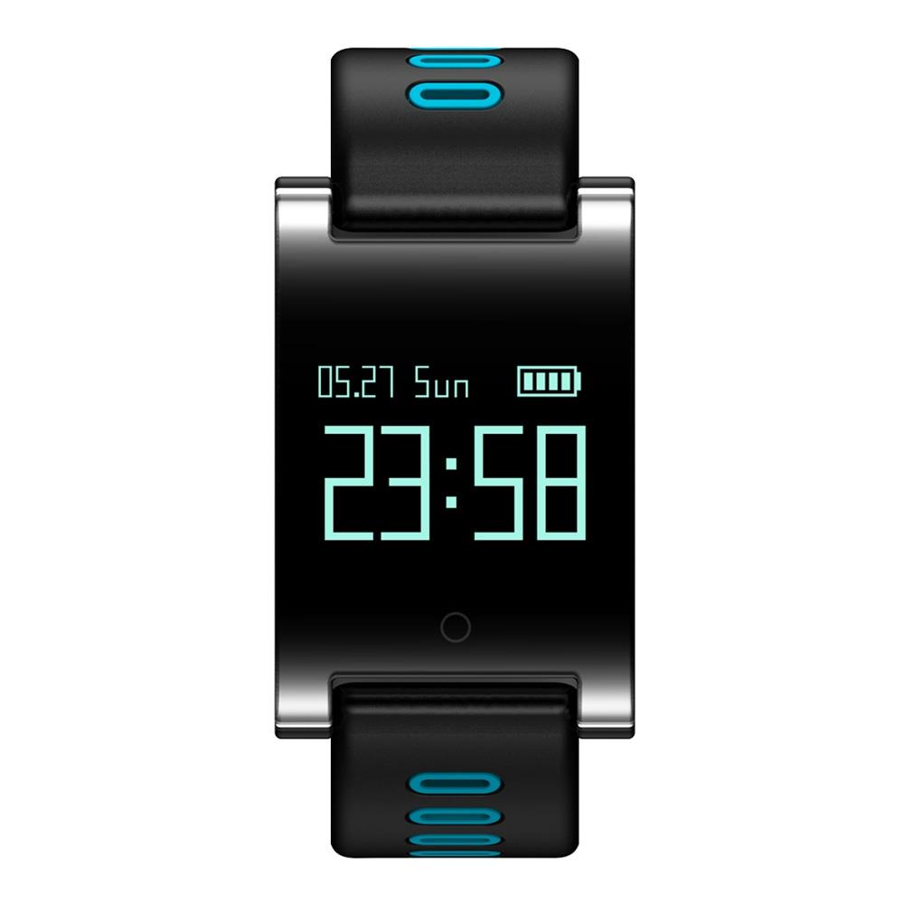 Makibes DM68 PLUS Smart Fitness Band (15)