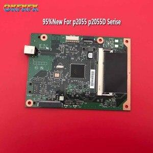 Image 2 - Q7804 60001 Q7805 69003 CC527 60001 CC528 60001 포매터 보드 hp P2015D P2015N P2015DN P2055D P2055N P2055DN P2035 P2035N