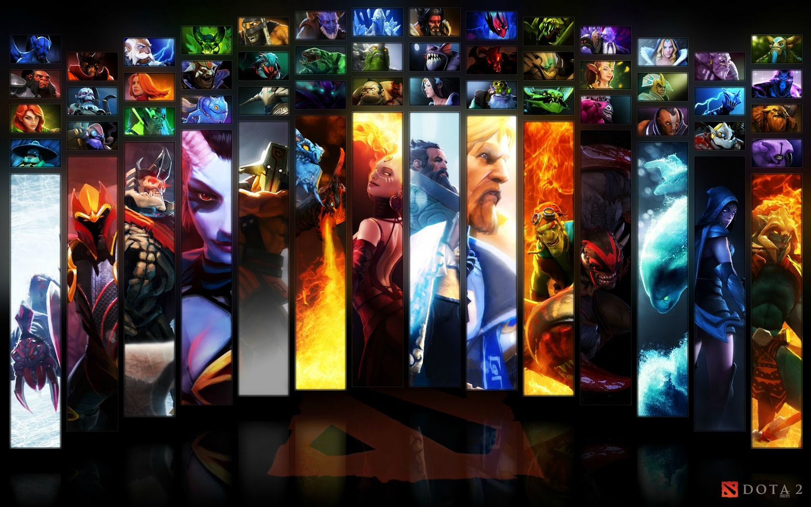 Google themes dota 2 - Aliexpress Com Buy Dota 2 Hot Video Game Fabric Poster 20x13 Print 01 From Reliable Game Fabric Suppliers On Freestyle Poster Shop