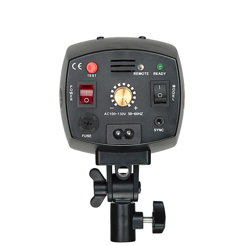 Godox Mini Master Studioblitz K-180A GN45 Power Mas 180WS - Kamera und Foto - Foto 6