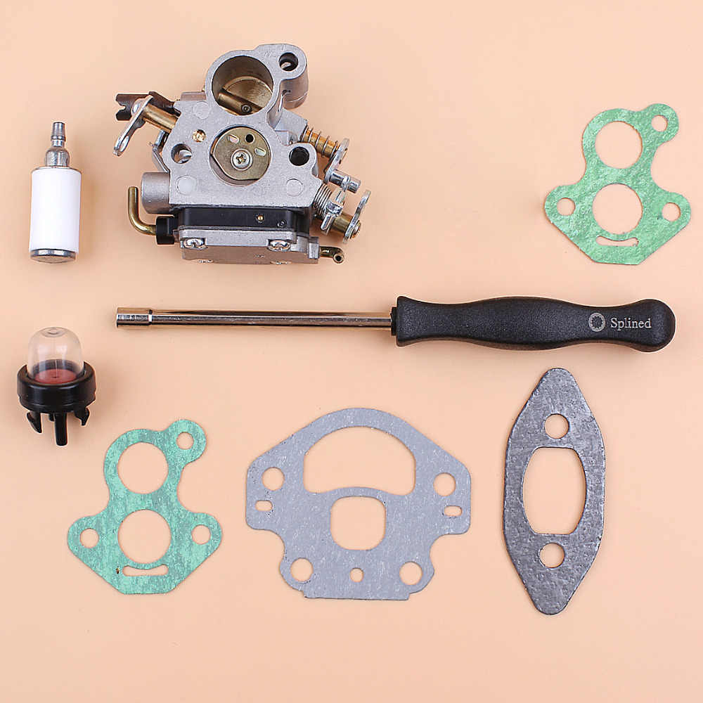 Detail Feedback Questions about Carburetor Carb Fits For