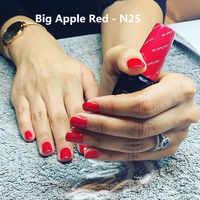 Gel vernis à ongles nouveau 273 couleur 15M Gel de vernis à ongles Varnis Gellak ensemble d'apprêt vernis à ongles Gel UV vernis à ongles série ABC