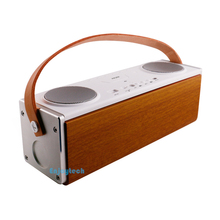 New 10W*2 Portable Wireless Bluetooth Speaker Handfree Subwoofer Loudspeaker Mini Sound bar for iPhone/Android/SmartPhones