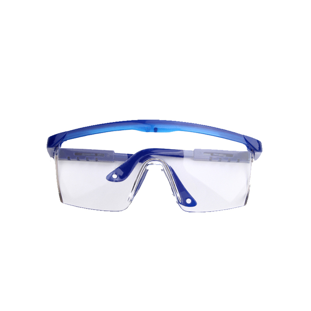 f766bf6f36 Unidades Nueva Azul 1 De La Dental Seguridad Gafas Marco kXZTPuiO