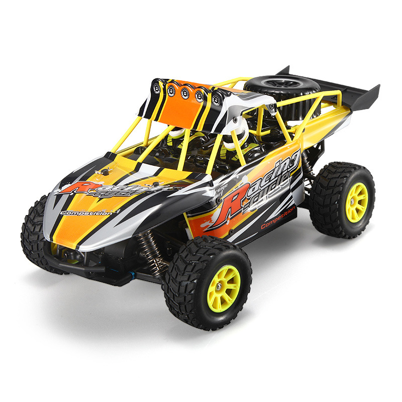 70KM/H,Wltoys K929-B 1:18 2.4g Rc Car  Electric Rc Car 4WD Shaft Drive Rc Monster Truck Radio Control Off-Road Buggy VS WL A959 radio-controlled car