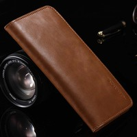 FLOVEME Original Case Luxury Business Wallet Pouch Phone Case Leather Universal Case Cover For Xiaomi Redmi