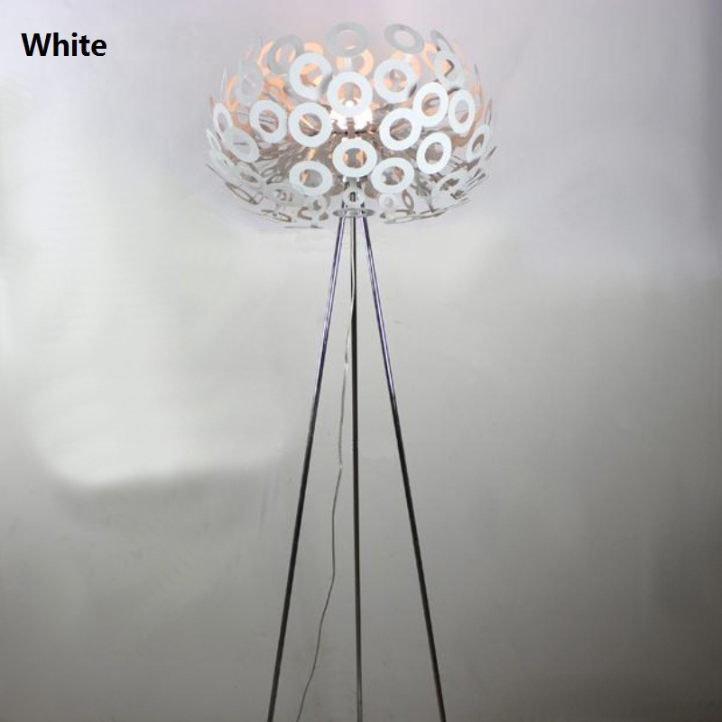 Silver Floor Lamp Living Room : Popular silver floor lamp buy cheap lots from china