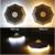 Sensores Do Corpo Humano levou 12 v luz da noite do quarto do bebê casa decoração luzes nightlight Sensor de Movimento sensor de luz led de poupança de energia lâmpada