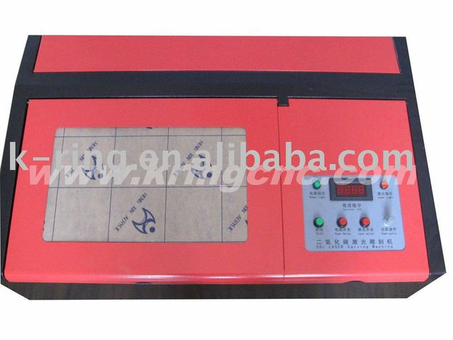 Desktop Laser Cutter Machine KR40B