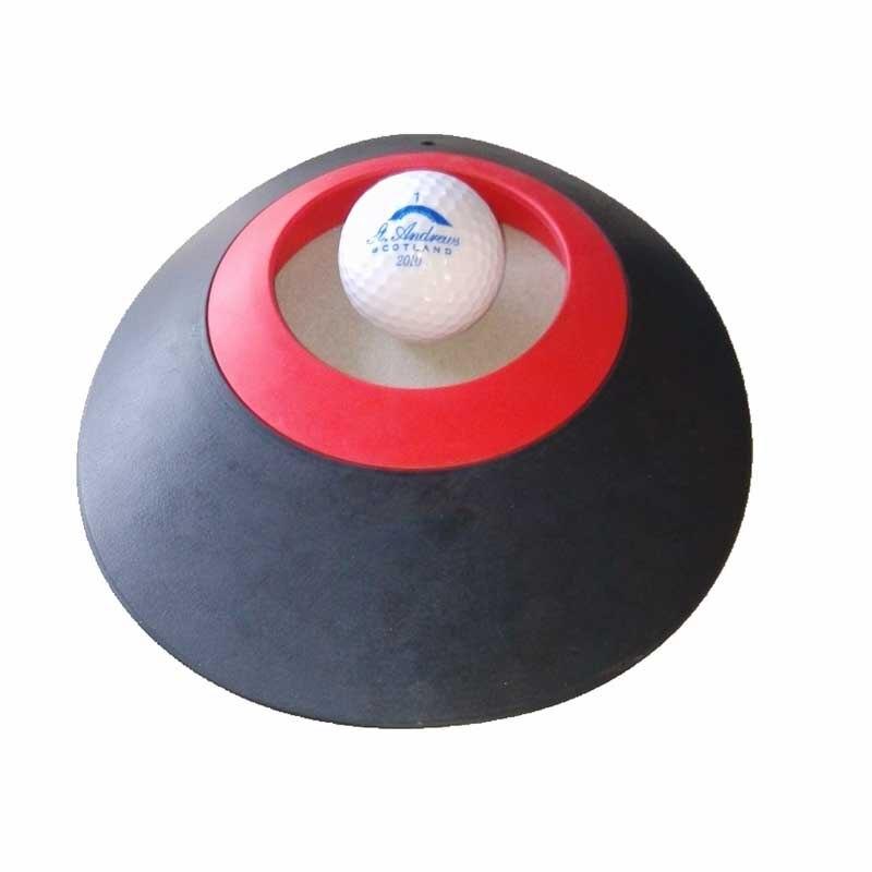Nuevo Golf Putting Copa Agujero Interior Exterior Formación Práctica Aids Poner