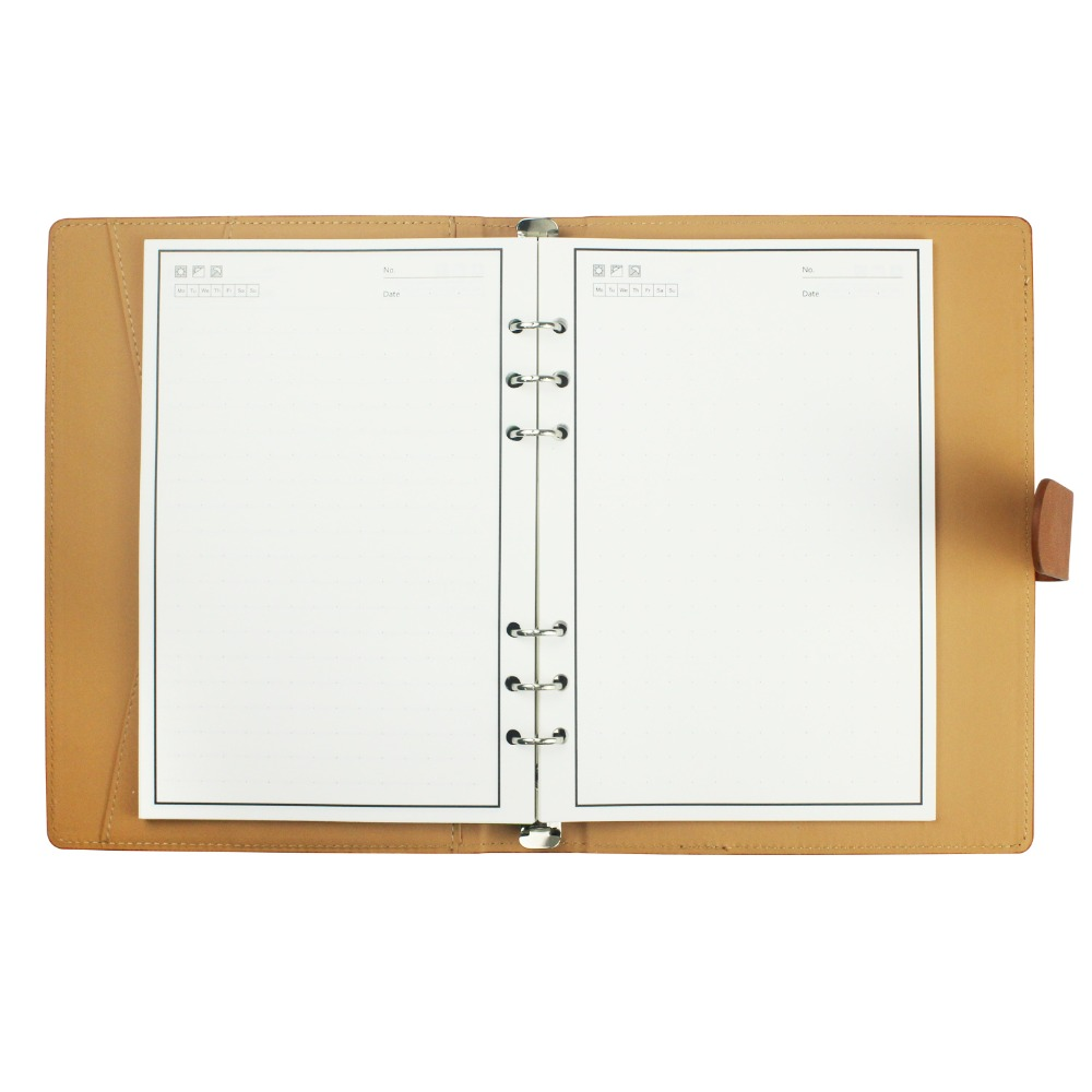 Leather notebook (1)