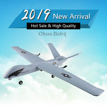 RC Airplane Plane 20 Minutes Fligt Time 150M Gliders 2.4G Fl