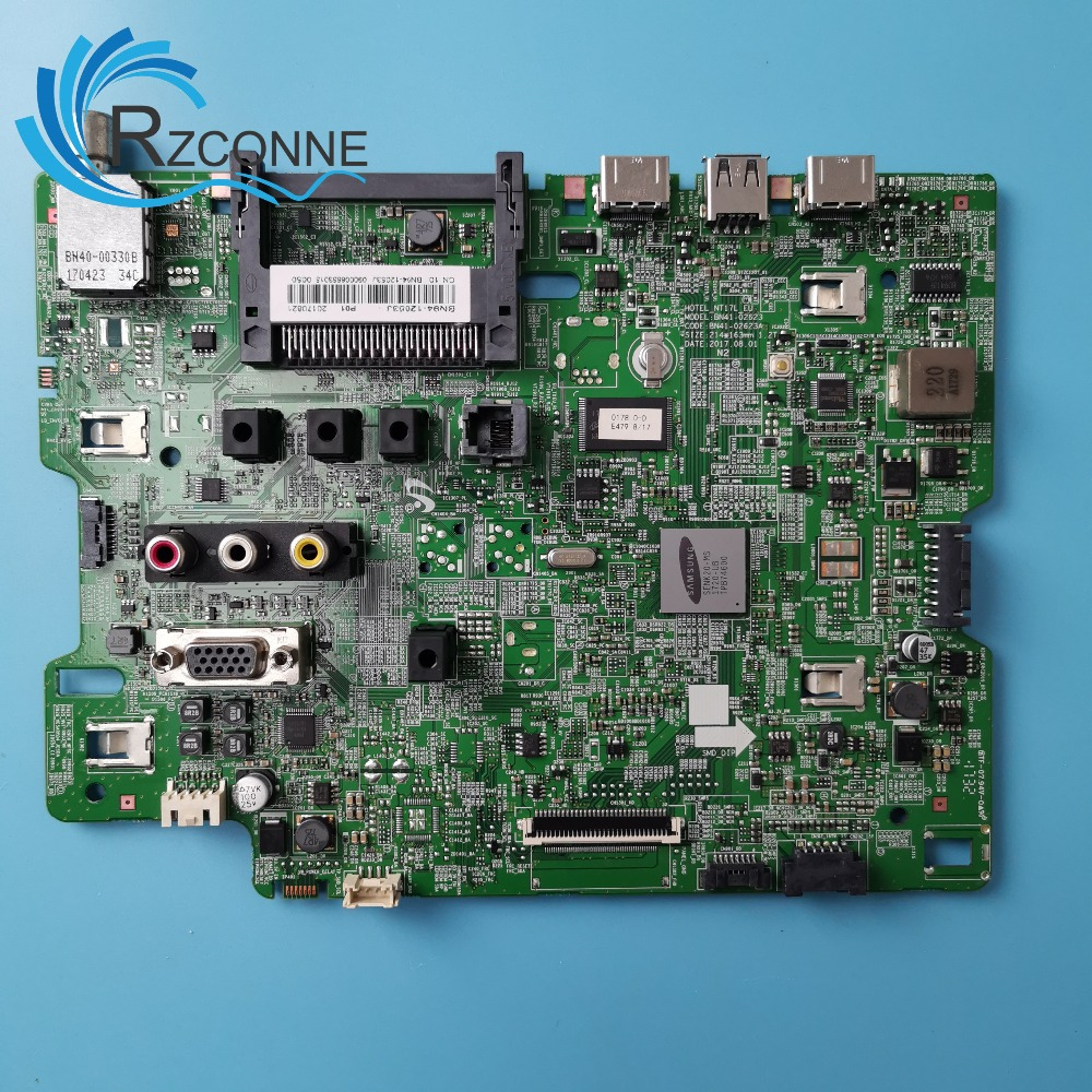 Motherboard Mainboard Card For Samsung TV BN41-02623A