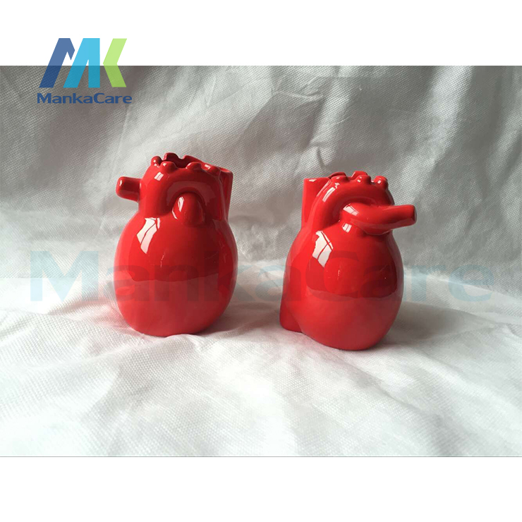 1 Pc Heart Shape Ceramic Barrel Pencil Vase Clinic Pot Special Gift Vase Pencil Pot Pen Teethbrush Teethpaste Holder