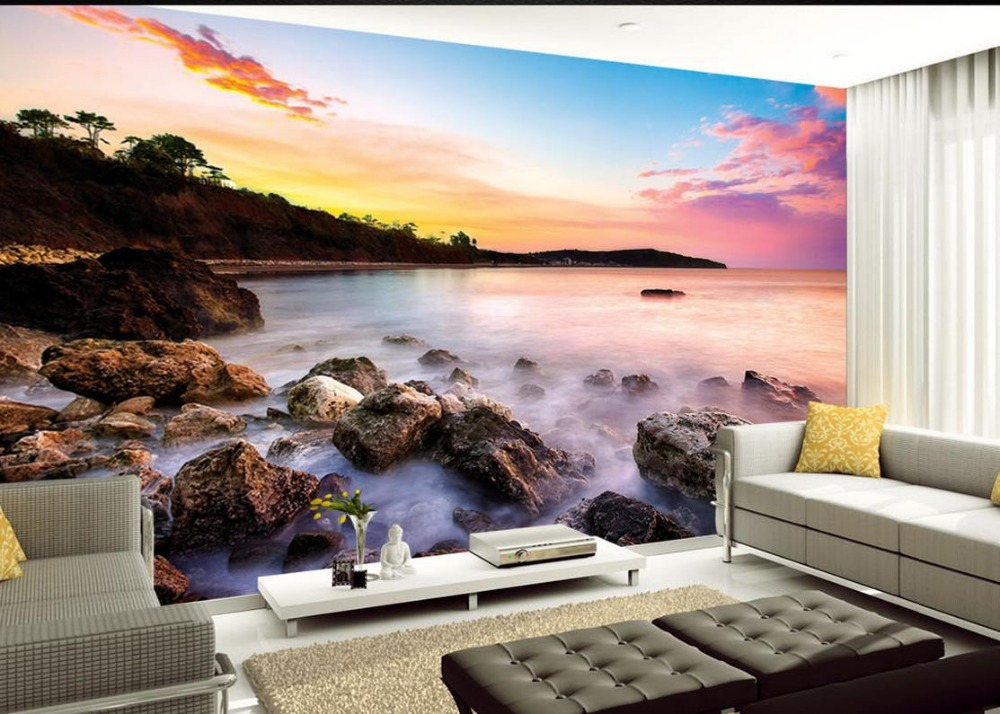 3d personalizzato wallpaper parete 3d carta da parati for Carta da parati muro