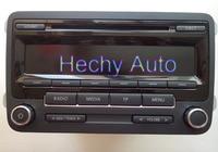 OEM nowy RCD310 1k0 035 186AN 1K0 035 186 AR dla Bosch VW