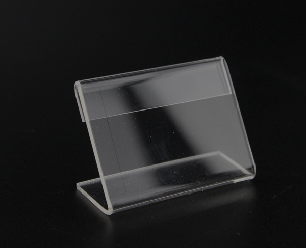 A5 Acrylic Price Tag Display Stand Plastic Menu Stand Frame Picture Holder Advertising Menu Poster Display Rack Desk Sign Holder Price Remains Stable Office & School Supplies