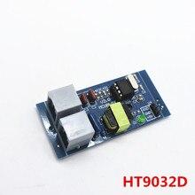Módulo de identificación de llamadas HT9032D, circuito de aplicación madura, caja de grabación de teléfono FSK