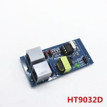 Module didentification de lappelant HT9032D circuit application mature boîtier denregistrement téléphonique FSK